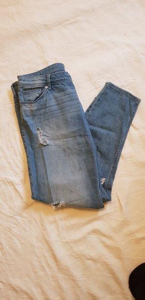 H&M Wortel jeans veelkleurig