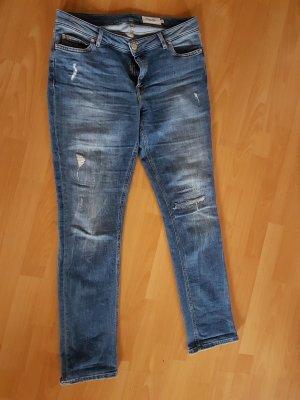 Boyfriendjeans, lässige Jeans von Marc O'Polo Denim