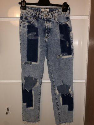 Forever 21 Jeans boyfriend blu
