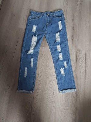 BoyFriendJeans von Sheln