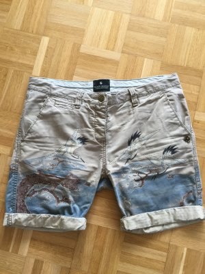 Boyfriendshorts Maison Scotch 26