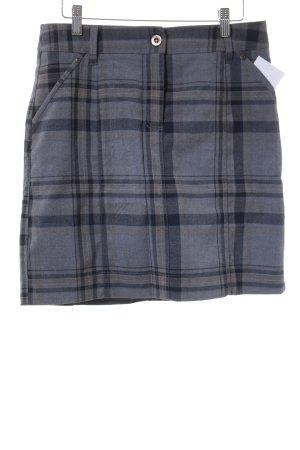 Boysen's Minirock mehrfarbig 90ies-Stil