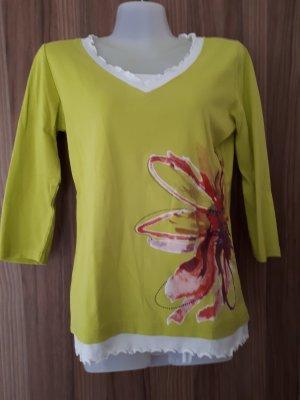 Bpc Bonprix Collection 3/4-Arm-Shirt in Größe 36/38