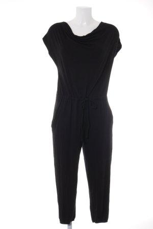 bpc Jumpsuit schwarz Casual-Look