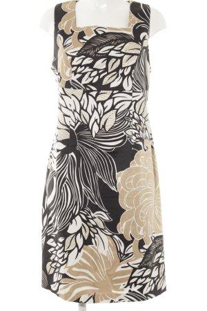 bpc selection Etuikleid florales Muster Elegant