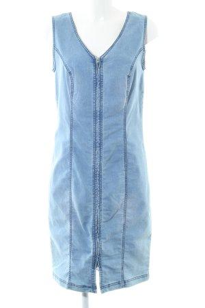 bpc selection Denim Dress blue casual look