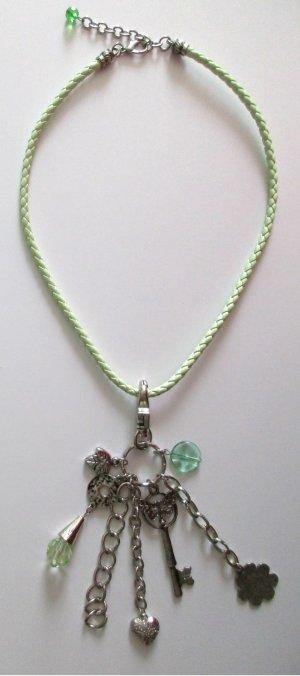 bpc selection - Kette Halskette Kordel Anhänger