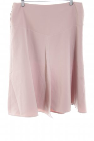 BPC Selection Premium Flared Skirt nude casual look