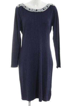 BPC Selection Premium Longsleeve Dress blue business style