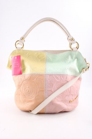 Braccialini Handbag multicolored business style