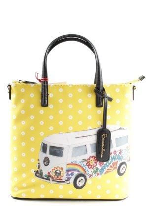 Braccialini Carry Bag multicolored casual look