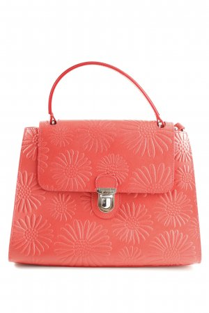 Braccialini Carry Bag red casual look