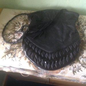 Braccialini Borsellino nero