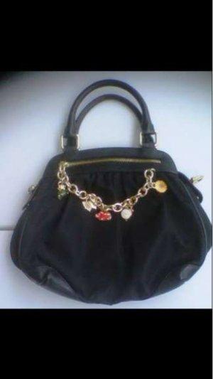 Braccialini Tasche schwarz
