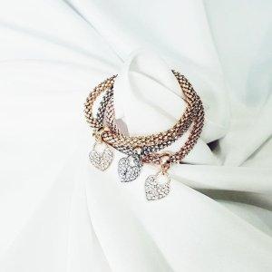Bracelets 3× set  - Amrbänder