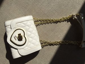 Braccialini Mini Bag white