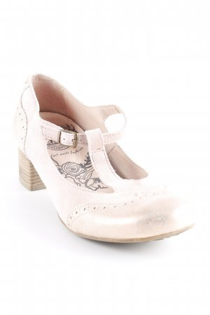 "Brako Mary Jane Pumps ""MINTHY"""