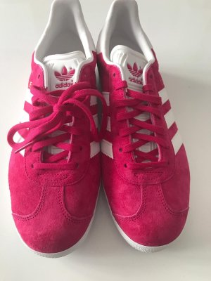 Adidas Basket magenta