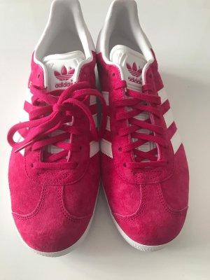 Brandneue Adidas Gazelle Schuhe