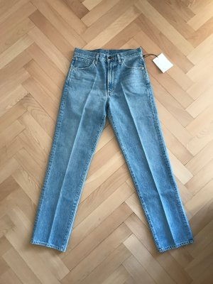 Brandneue Goldsign Jeans Classic Fit Highwaist light denim 28