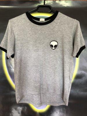 Brandy Melville Alien Shirt