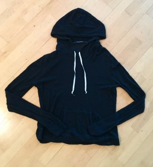Brandy Melville Black Knit Sweater