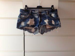 Brandy melville jeansshorts wie neu