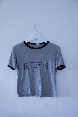 BRANDY MELVILLE | KILLIN' IT Shirt