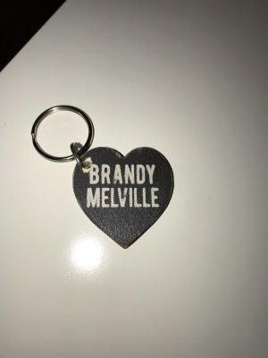 Brandy Melville Schlüsselanhänger