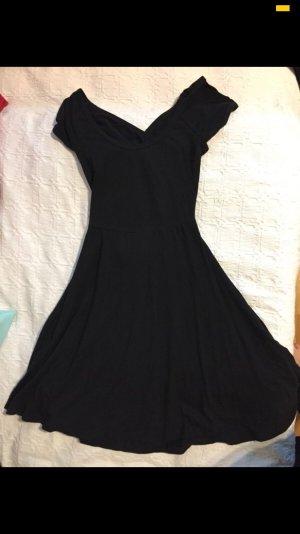 Brandy Melville schwarzes Kleid
