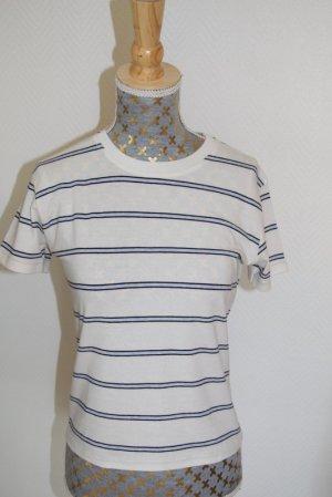 Brandy & Melville Camiseta multicolor tejido mezclado