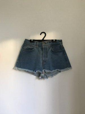 Brandy melville shorts jeans shorts Brandy melville M