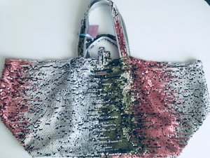 Brasi&Brasi Shopper multicolored