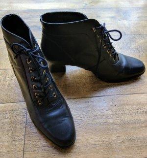 Brasilianische Leder  Schuhe Stiefeletten