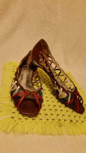 Brasilianische Sandalen