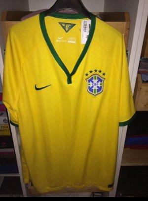 Brasilientrikot Nike