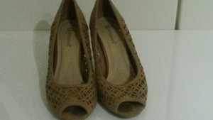 Braun / Camel Pumps Damen