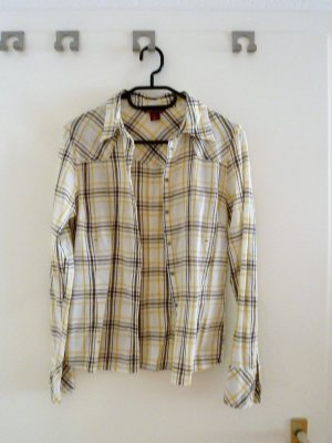 H&M Lumberjack Shirt multicolored cotton