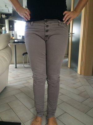 Braun Please Jeans / sehr guter Zustand