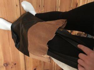 Braun/ Schwarze Handtasche im Top Zustand