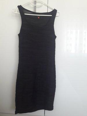 (Braun-)Schwarzes Kleid von Only, S