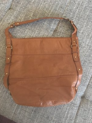 Braun Taschen aus H&M