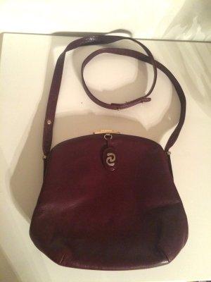 Braune BALLY Vintage Tasche