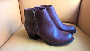 Braune Booties #Blogger #Indie #Casual #boots #stiefel #stiefeletten