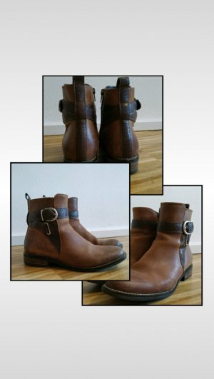 5th Avenue Chelsea Boot multicolore
