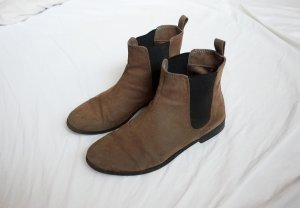 H&M Chelsea Boots multicolored