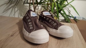 Braune Converse All Star