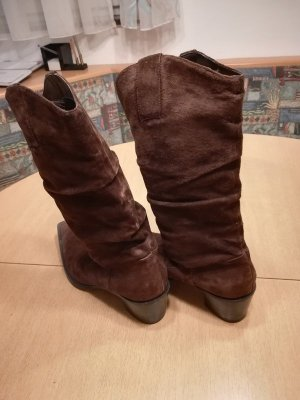 Young Spirit Western Boots brown