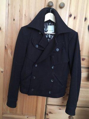 Braune Diesel Jacke
