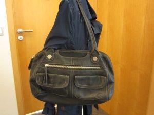 Braune Fossil Tasche